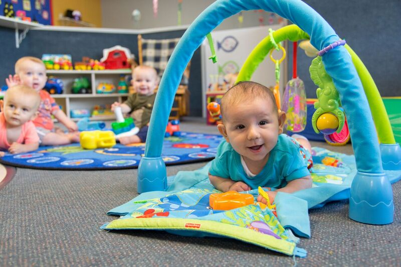 Dawn Of Discovery Childcare Infant Daycare Curriculum